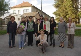 Hrvatskio žensko društvo Pleternica